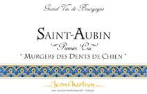Chartron Dent NV label