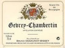 desaunay-bissey gevrey label