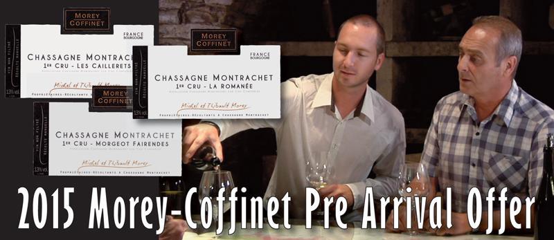 Morey-Coffinet 2015 PA Header