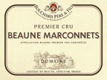 Bouchard Marconnets Label