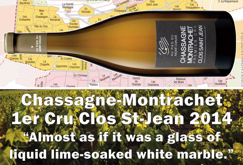 Pied du Monr Chauve Clos St-Jean 2014 Header