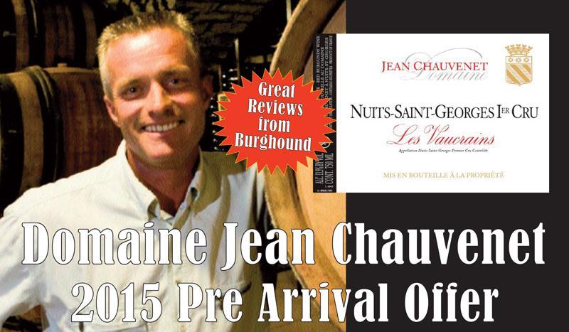 Chauvenet 2015 Header