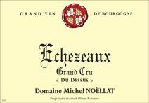 Noellat Echezeaux NV Label