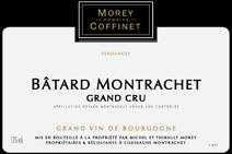 Morey-Coffinet Batard Label