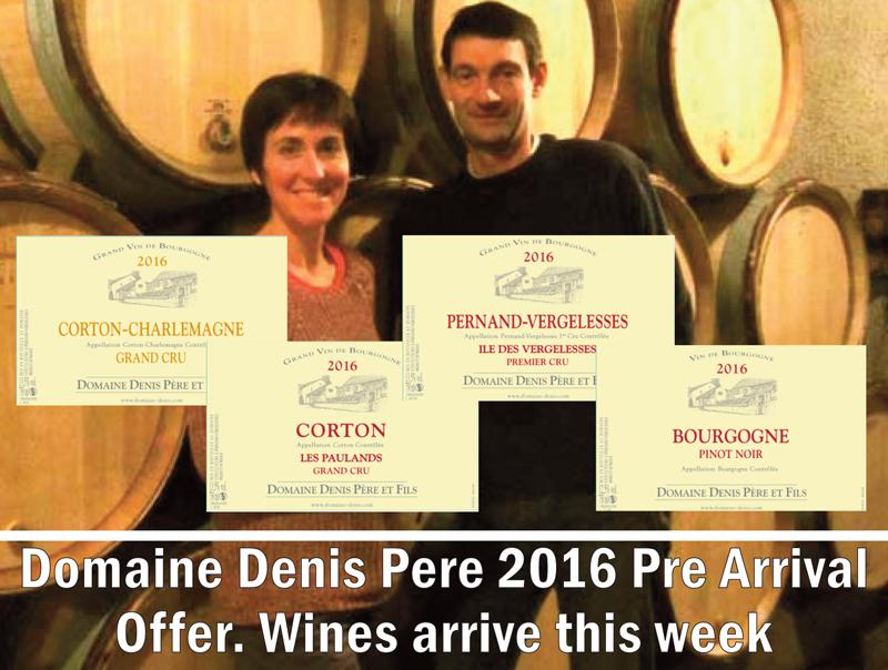 Denis Pere 2016 PA Header