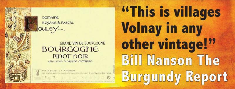 Bouley 2015 Bourgogne PA Header