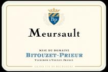 Bitouzet Meursault Villages Label