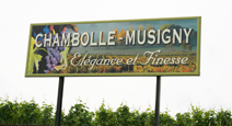 Chambolle Sign