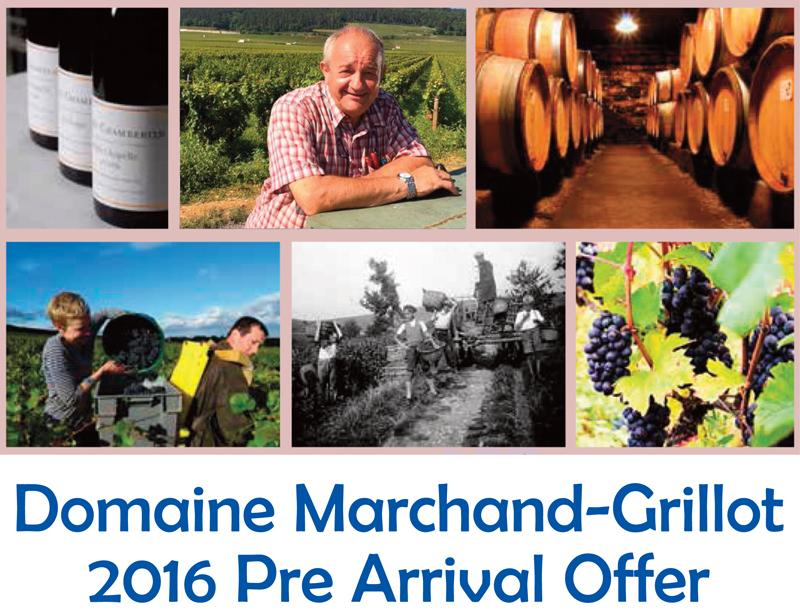 Marchand-Grillot 2016 PA Header