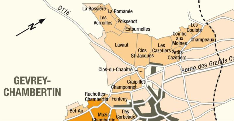 Gevrey Map Cropped