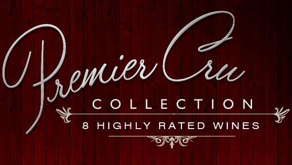 Premier Cru Collection Header