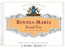 Bichot Bonnes-Mares Label