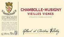 Felettig Chambolle VV