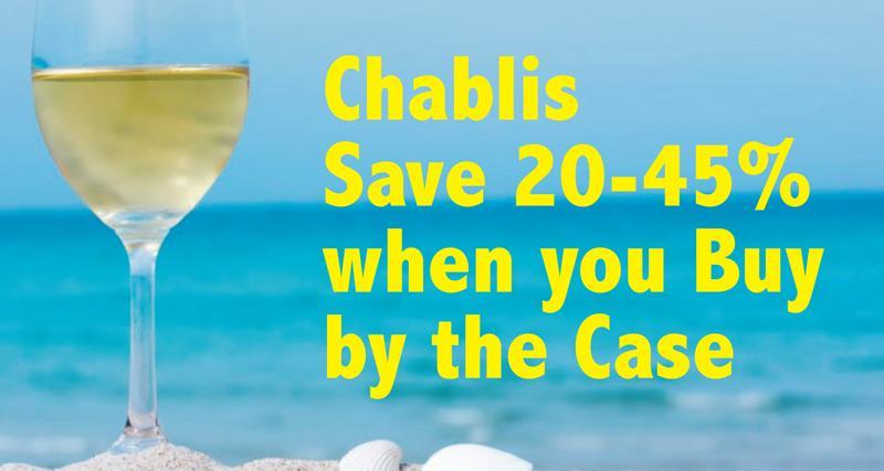 Chablis Case Header