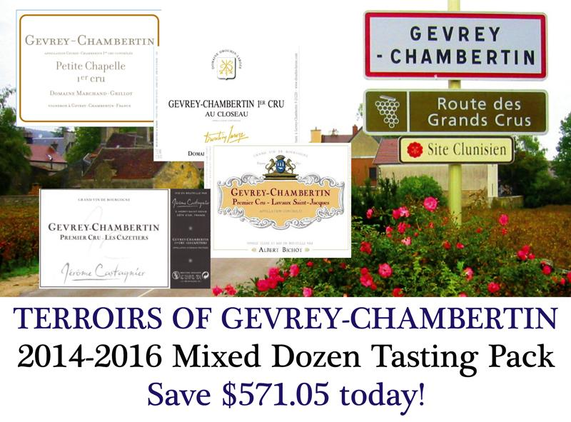 Gevrey Terroirs 571 Header