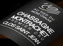 Pied du Mont Chauve Clos St-Jean mood