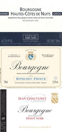 3 Bourgogne