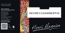 Magnien Gevrey label