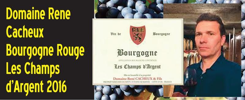 Cacheux Rene Bourgogne Header