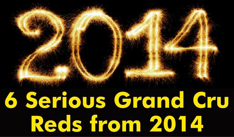 2014 6 Grand Cru Reds Header