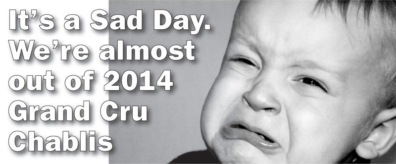 Sad Day Chablis Header