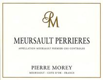 Morey Pierre Perrieres label