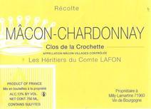 Lafon Macon Crochette