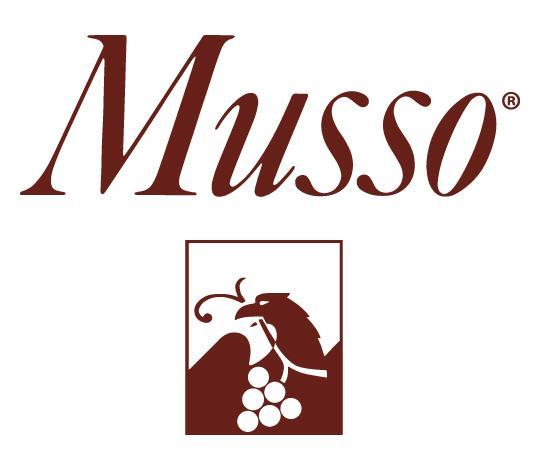 Musso label