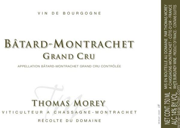Thomas-Morey Batard