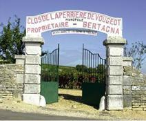 Bertagna Perriere Gate