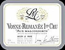 Le Moine Malconsorts label 96