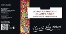 Magnien Champerrier label