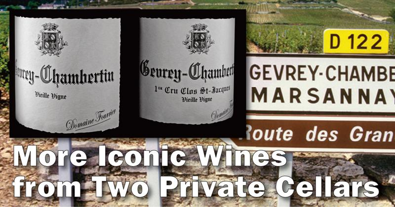 Iconic Wines 2 Cellars header