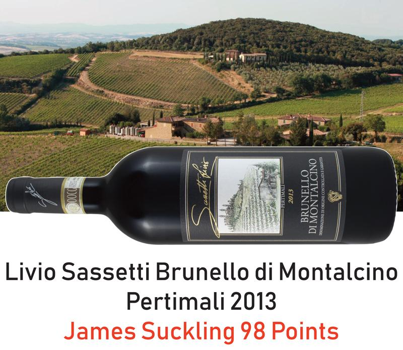 Sassetti Brunello 2013 Header 2