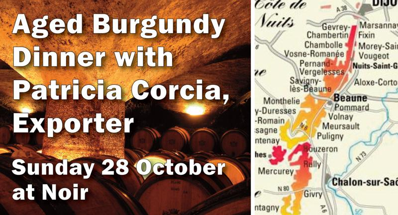 Burgundy Dinner Corcia header