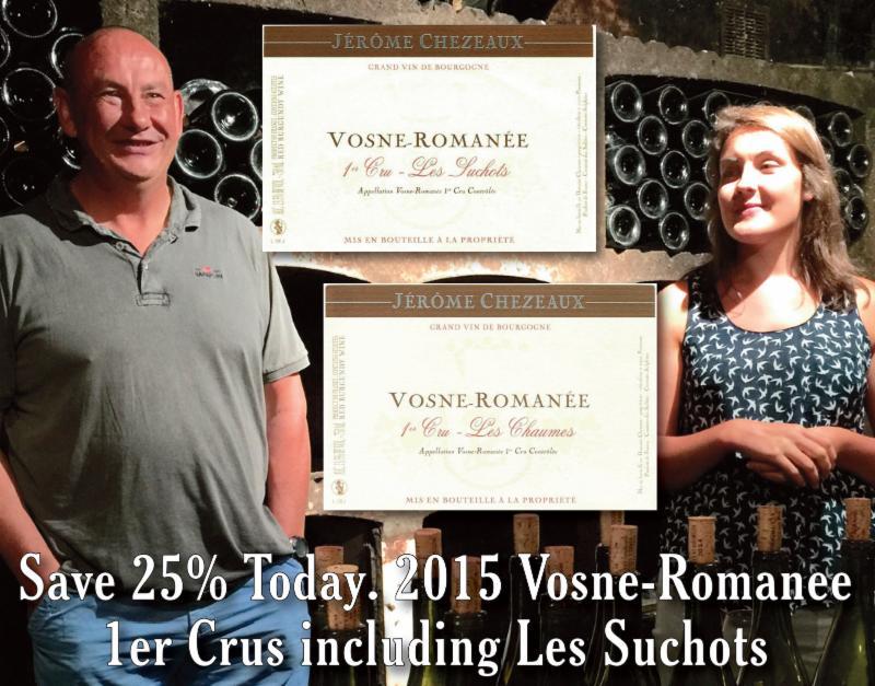 Chezeaux Vosne 1ers 2015 Header