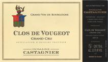 Castagnier Clos Vougeot