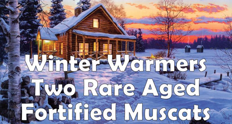 Muscat Winter Warmer Header