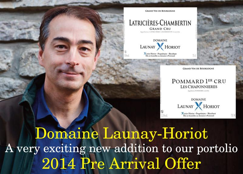 launay-horiot 2014 PA Header