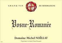 Noellat Vosne label