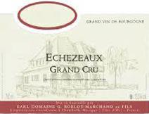 Roblot-Marchand Echezeaux NV label