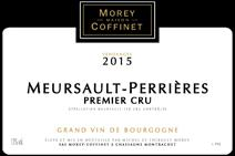 morey-coffinet perrieres label 2015