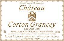 Latour Corton Grancey