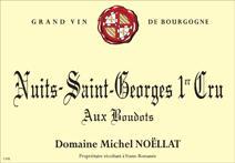 Noellat NSG Boudots label