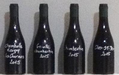 Ponsot samples