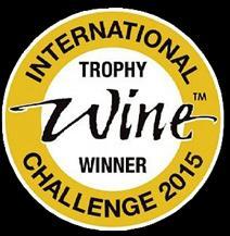 IWC Trophy 2015