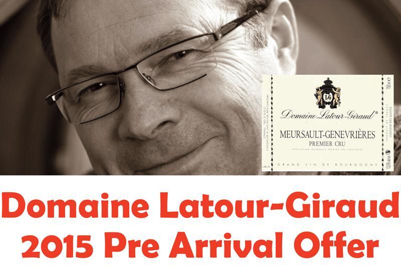 Latour-Giraud 2015 PA Header
