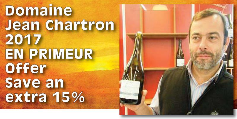 Chartron 2017 En Primeur Header