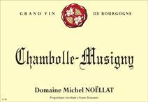 Noellat Chambolle label