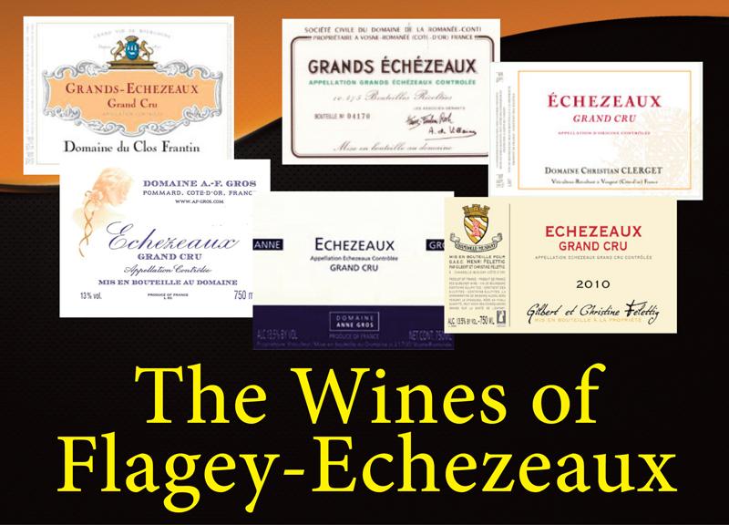 Flagey-Echezeaux Header